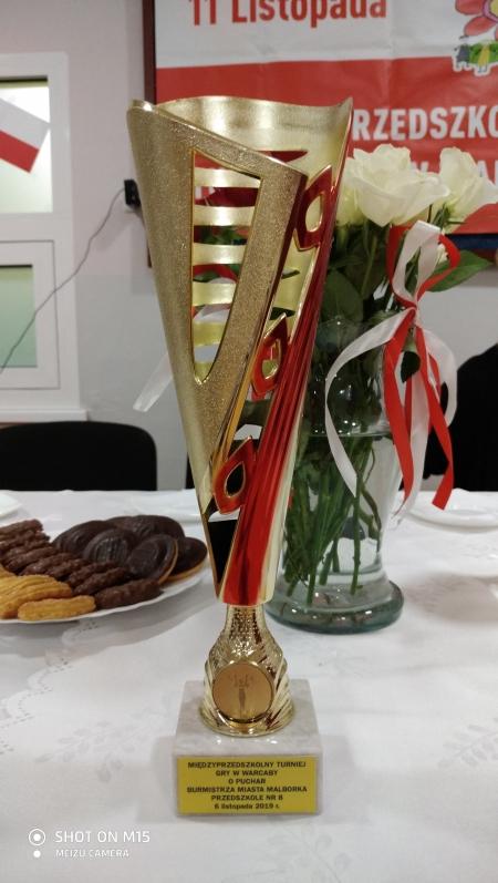 Międzyprzedszkolny Turniej Gry w Warcaby- rozstrzygnięty!!!