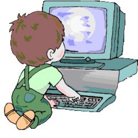 Internet zagrożeniem dla przedszkolaka