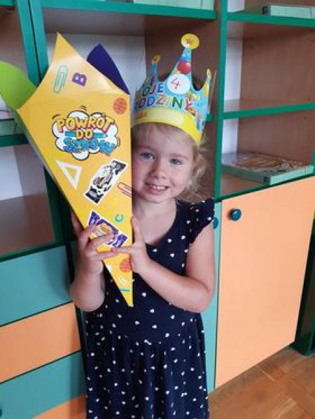 Urodziny Lilki