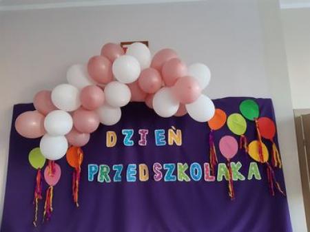 Dzień przedszkolaka w Jaskółkach