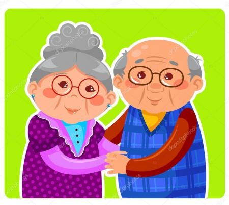 Święto Babci i Dziadka!
